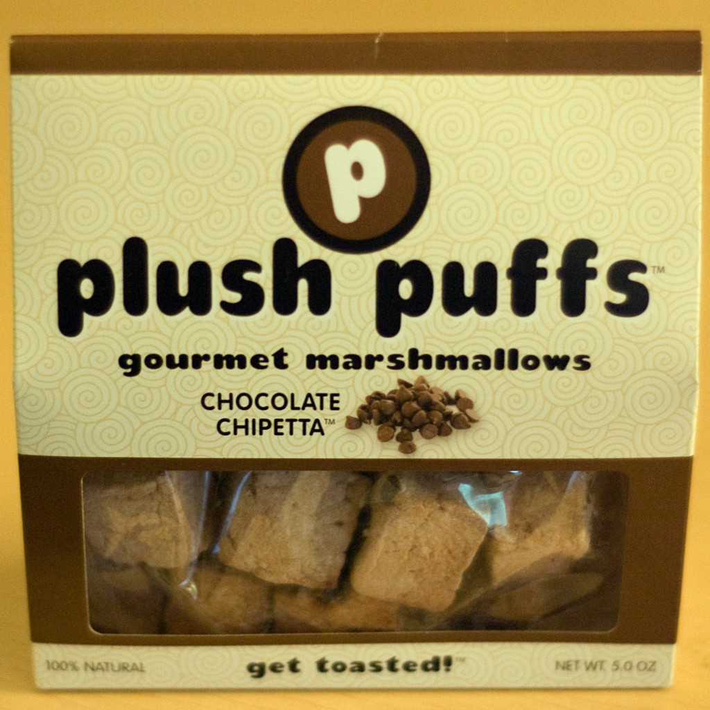 Plus Puffs Gourmet Marshmallows