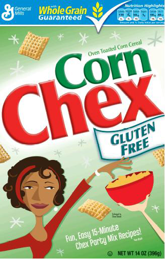 Corn Chex Gluten Free